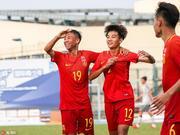 金山杯-神奇替补导演逆转 中国U15黄队2-1比豪门