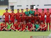 """2018中国上海""""金山杯""""国际青少年足球邀请赛落幕"""