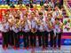 女子手球冬训为新赛季蓄力 9月出战奥运资格赛