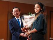 大坂娜奥米夺冠引发日本国民思考:什么才是日本人