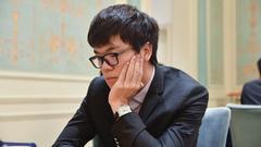 TWT锦标赛线上初赛幕启 柯洁劫爆姜东润激荡野狐