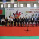 中国职工乒乓球联赛总决赛开幕 280余位选手参赛