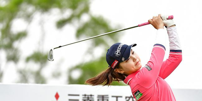 CLPGA东方名人赛次轮韩国球手领先 石昱婷遭淘汰