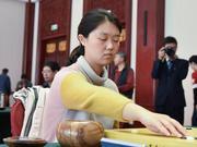 王晨星:带孩子参赛很快乐 如果不当棋手想读大学