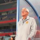 裏皮:今晚國足狀態是近期最好的 亞洲盃後再談續約