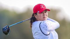 华裔少女尹天琪飙65杆 别克LPGA锦标赛冲上领先榜