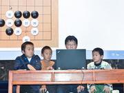 中国-东盟人机赛圆满结束 AI助力围棋迈入新时代