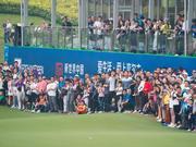 佛山公开赛长推杆挑战赛 广东石湾酒厂集团队夺冠