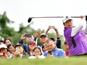 别克LPGA锦标赛冯珊珊72杆收官:欣喜中国小将闪亮