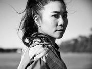 蓝湾大师赛女神图鉴 姜孝林与蓝湾的这5年