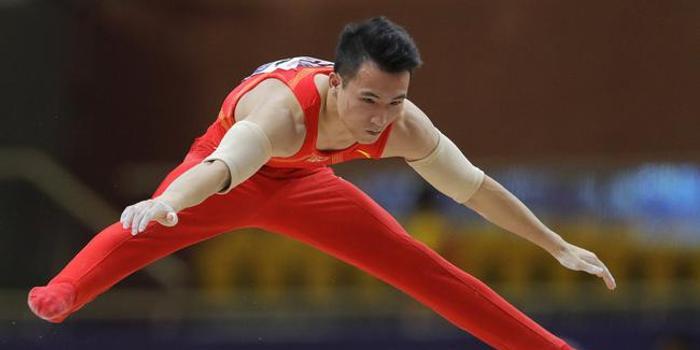 中国体操世锦赛盘点 直通东京男女队实现预期目标
