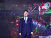 IBF中国赛事已达百场 中国区主席王锐航亲临致辞