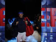 数字解读ATP总决赛:2亿阅读量 费德勒造分贝纪录