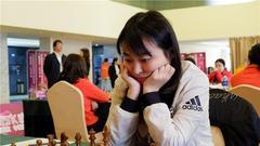 国象联赛倪华居文君胜出 助上海提前三轮夺冠