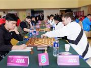国象联赛进入收官阶段 河北负于杭州提前降级