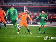 鲁能冬训拉练初定广州 外援调整取决于下赛季政策