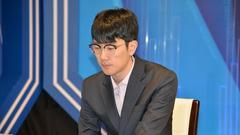 韩棋迷:一流和超一流的差距 安国铉以卵击石
