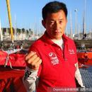 郭川入選中國帆船榮譽殿堂 肖莉:航海人的榮譽