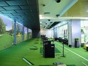 海南首家青少年高尔夫教育培训主题球馆乘风起航