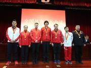 219名运动员146名教练员获表彰 郎平武大靖领衔
