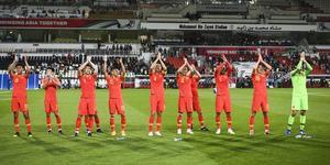 中国足球没有捷径 想学别人一直没学到点上