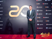 """巴特尔获选""""中国体育20年影响力人物"""""""