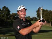 珀斯超级6洞赛新西兰人福克斯夺冠 首赢欧巡亚巡赛