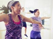 短时间有氧训练对运动技能学习的影响