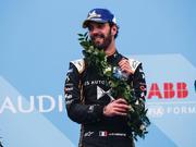 维尔格尼:FE让我很快乐 并不想回F1去争前十名