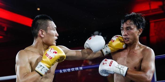 丝路总决赛孙想想回归 将捍卫亚洲轻量级拳王头衔