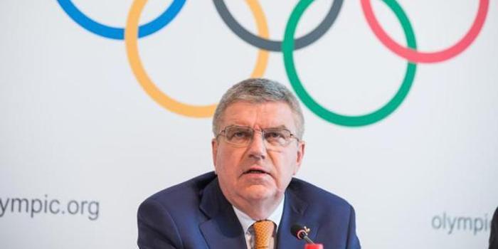 举重危机解除背后有必然性 奥运会不会放弃大儿子