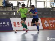 五甲联赛北一区闭幕 京师双雄成决赛日最大赢家