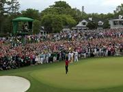 全球高尔夫产业会随着伍兹大师赛胜利而复苏吗?