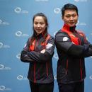 混雙冰壺世錦賽中國取開門紅 名將組合首秀告捷