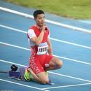 亞錦賽中國短跑殺出一員猛將 吳智強破10秒20大關