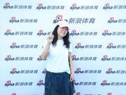 王军霞叶乔波造访新浪体育 助力更多中国人爱上体育