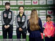 日本乒乓已不足为惧? 这场较量还要延续20年呢