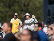 14岁转职业 高居PGA锦标赛T2的23岁泰国小将何许人