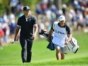 美联社评PGA锦标赛|7杆领先 科普卡终结冠军悬念?