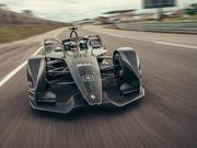 保时捷参与FE Gen3赛车讨论 反对开放电池技术