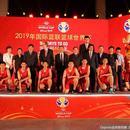 男篮冲刺世界杯分五大阶段 最后公布12人名单