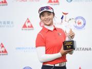 CLPGA张家港双山挑战赛本周上演 中国球员五连冠?
