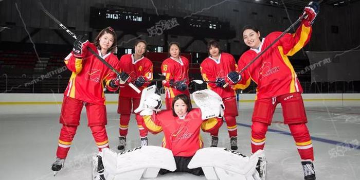 中國女子冰球發展任重道遠 用耐心換取最終成績