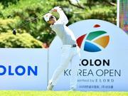 杰尼瓦塔纳隆赢韩国公开赛 勇夺个人亚巡第四冠