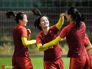 女足科研团队分析意女足和男足一样 两特点冲中国