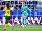 女足世界杯最大收获是她 21岁未来光明 一幕载史册