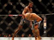 UFC on ESPN 3综述:纳干诺首回合干翻桑托斯