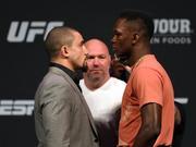 UFC239:琼斯判定成功卫冕 努涅斯首回合KO霍尔姆