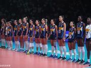 意大利女排备战奥运资格赛25人名单:埃格努领衔