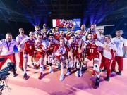 世联波兰男排3-0横扫巴西摘铜 猛将独揽21分建功